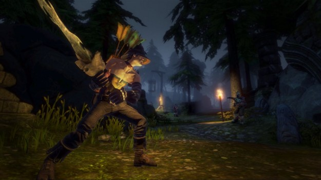 Screenshot di Fable Anniversary