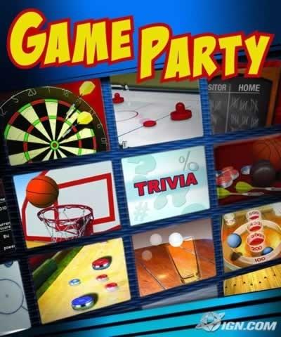 Pong Toss - Frat Party games