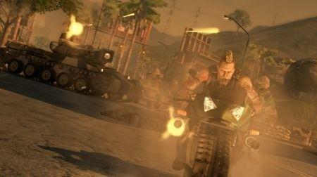 Mercenari 2