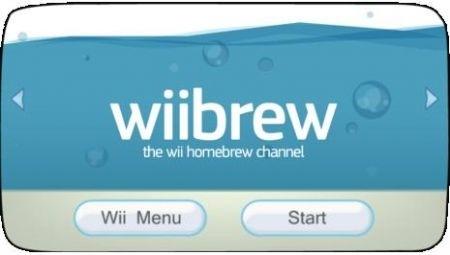 Wii Homebrew