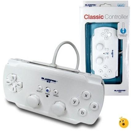 Blazepro Classic Controller