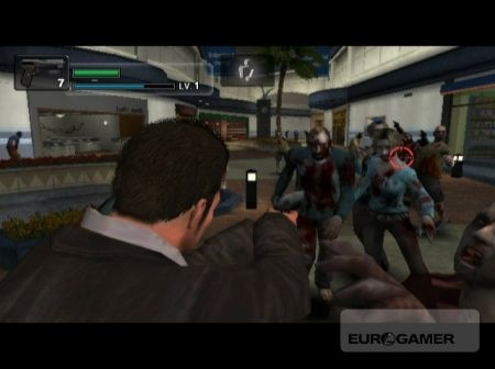 Dead Rising: Chop 'till you Drop per Wii