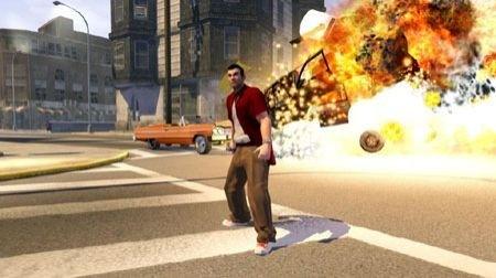 La controversia per Manhunt 2 si estende anche a Saint Row per Wii