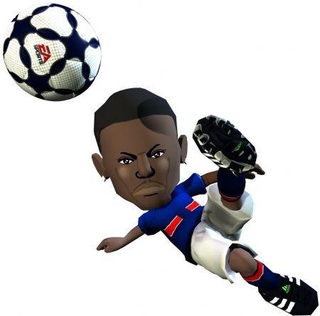 FIFA 09 Wii