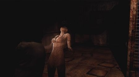 Silent Hill Homecoming - New