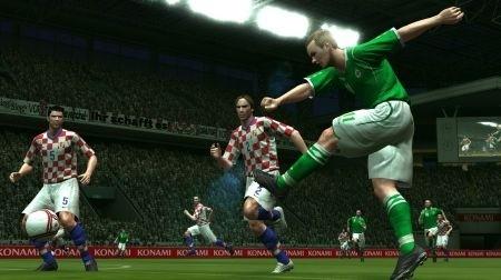 Pro Evolution Soccer 2009 – Nuovi dettagli