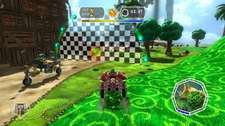 Banjp-Kazooie: Nuts & Bolts – Nuovi dettagli ed immagini
