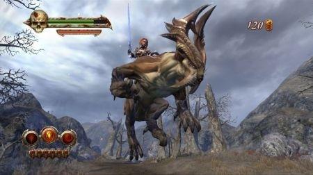 Golden Axe: Beast Rider – Nuove immagini