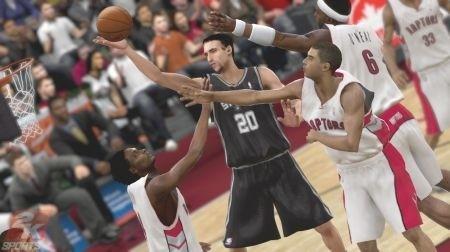 NBA 2K9 – Anteprima