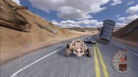 Baja: Edge of Control – Immagini versione X360