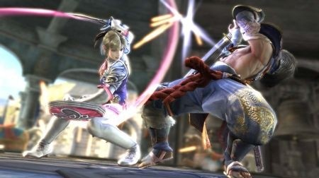 Soul Calibur 8