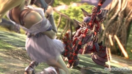 Soul Calibur 12