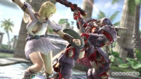 Soul Calibur 13