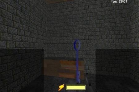 Zombie Mansion screenshot