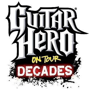 Nintendo DS: Guitar Hero – On Tour Decades in uscita il 16 novembre