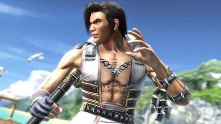 Soul Calibur 18