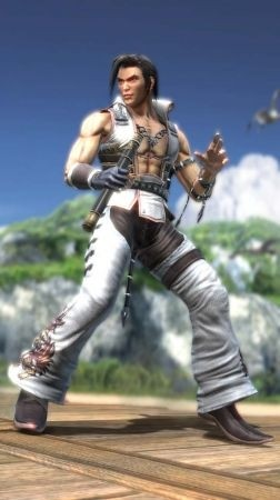 Soul Calibur 19