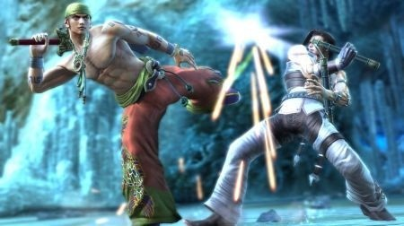 Soul Calibur 21