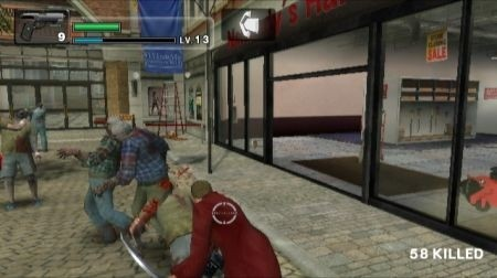 Dead Rising Chop Til You Drop