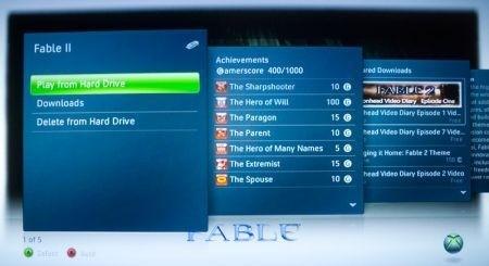 NXE - Full install