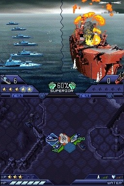 attacco navale