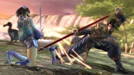 Soul Calibur 27