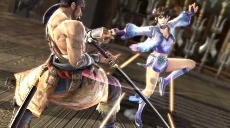 Soul Calibur 33