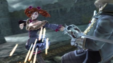 Soul Calibur 35