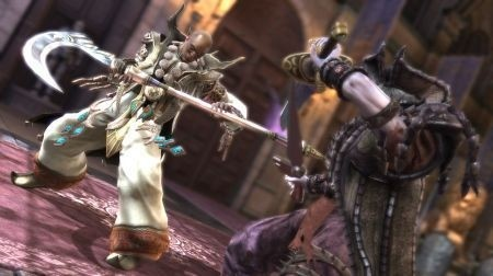 Soul Calibur 40