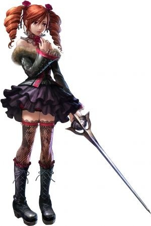 Soul Calibur 42
