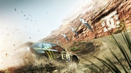 dirt 2 first images