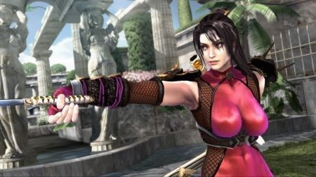 Soul Calibur 44