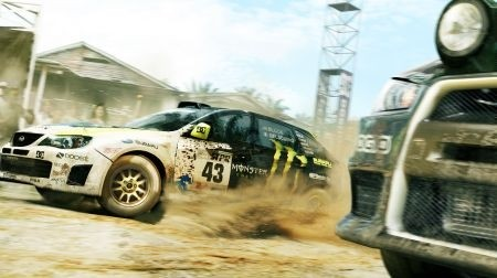 dirt 2 preview