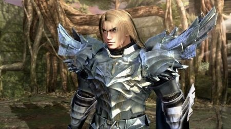 Soul Calibur 45