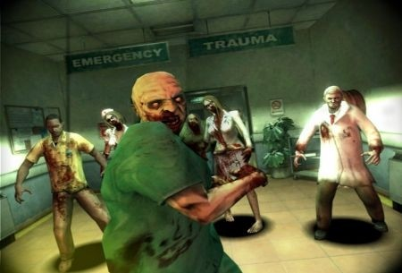 Overkill zombie