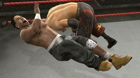 Smackdown vs Raw 2009 – Immagini della versione PS3