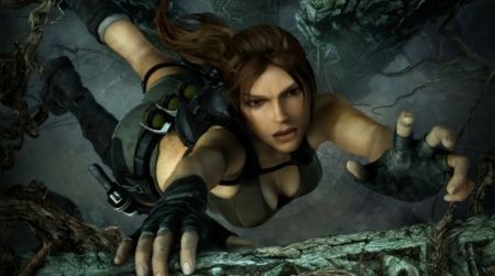 Tomb Raider Underworld, gallery 2