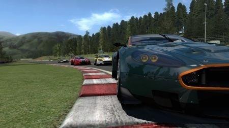 SuperCar Challenge 05