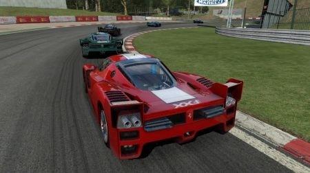 SuperCar Challenge 03