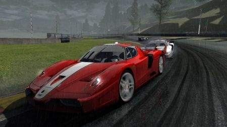 SuperCar Challenge 02