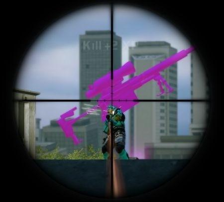 Bionic Commando immagine