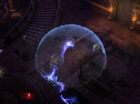 Diablo 3 – Immagini fresche