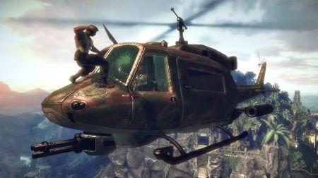 Wolverine elicottero