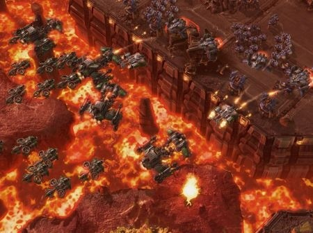 Starcraft 2 – Beta annunciata