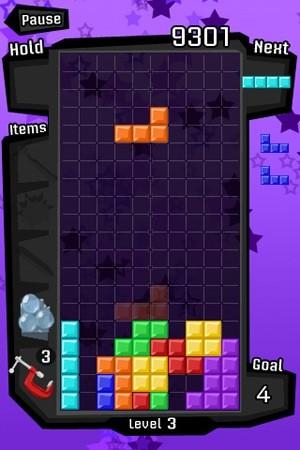 EA Tetris Magia