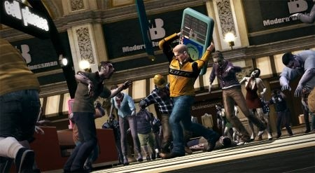 Dead Rising 2 iphone