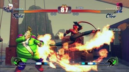 Street Fighter 4 – Recensione