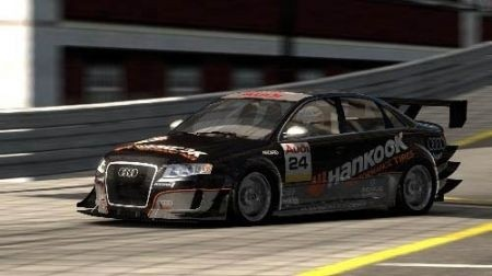 Need for Speed: Shift audi