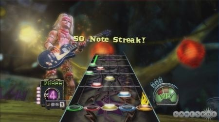 Guitar Hero 3 Record