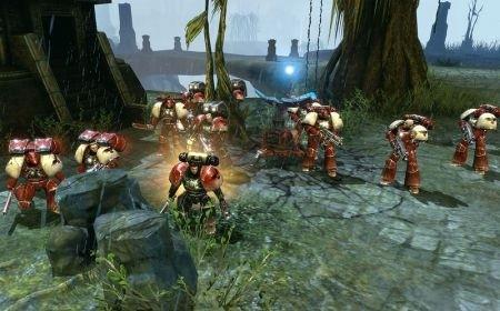 Dawn of War 2: primo piano